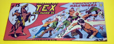 Tex strip 1st series, issue no. 53 - first edition, not a reprint (1948)