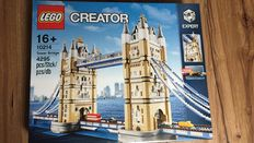 Creator - 10214 - Tower Bridge