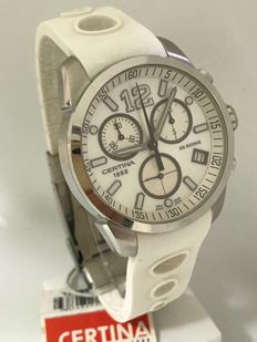 Certina - DS Rookie Chronograph - C016.417.17.117.00 - Heren - 2011-heden