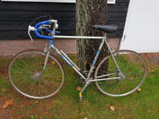 Raleigh - Racing bike - 1980s