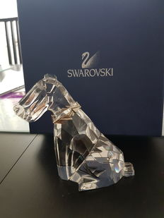 Swarovski - Dog