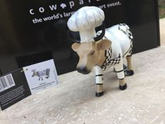 Cowparade - Chef Cow