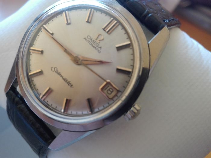 Omega seamaster automatic watch for men