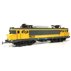 Märklin H0 - 3326 - Electric locomotive Series 1600 of the NS, no. 1631  (2067)