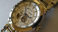 Bulova - Automatic - 21 jewels - as new - 96A118 - Heren - 2011-heden