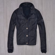 Calvin Klein Jeans - Leather Jacket