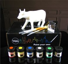 CowParade - Paint Your Own Cow