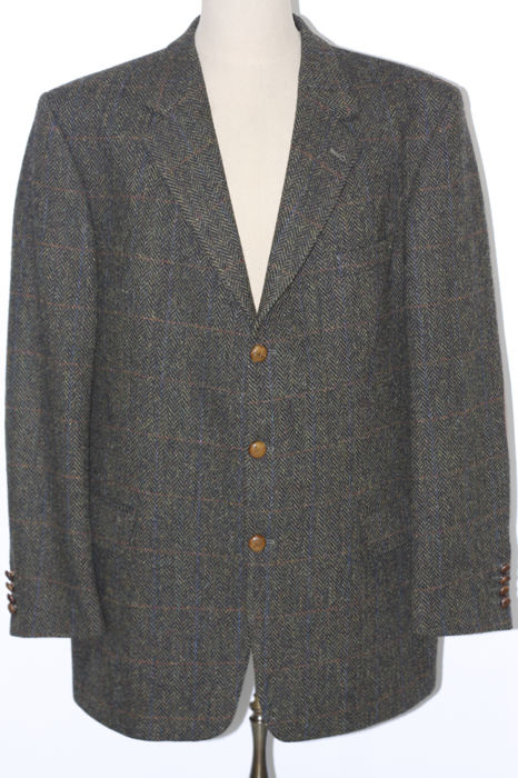 Harris Tweed - Jacket
