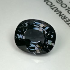 Spinel - 4.68 ct