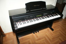 Solton DG1 Digitalpiano KETRON  Mit MODULATIONS-WHEEL