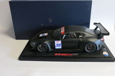 BBR - Scale 1/18 - Maserati Gran Turismo GT3 -  Limited Edition 68 pieces