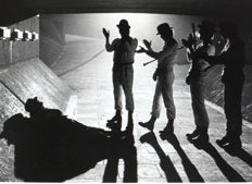 Unknown/Warner Bros - 'A clockwork orange', 1971