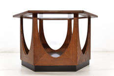 V B Wilkins for G Plan - Teak coffee table