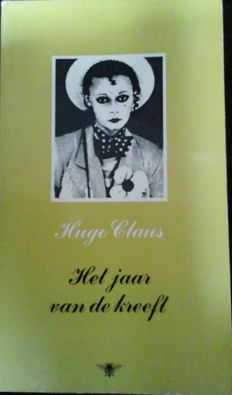 Hugo Claus; Lot with 12 publications - 1963 / 2004