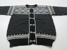 Dale of Norway - Strickjacke