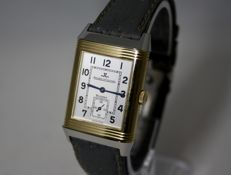 Jaeger-LeCoultre - Reverso Grande Taille - 270.5.62 - Hombre - 2000 - 2010
