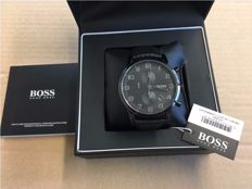 Hugo Boss Black Chronograph 1512567