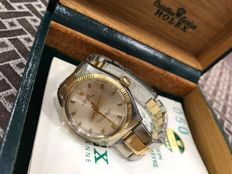 Rolex - oyster perpetual  Vintage - 1005 - 中性 - 1980-1989