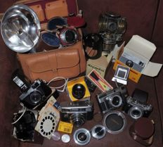 Various photography - for the collector - after the 1960s