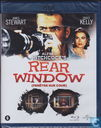 DVD / Video / Blu-ray - Blu-ray - Rear Window