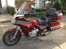 Honda - Goldwing - GL 1200 Aspencade - 1987