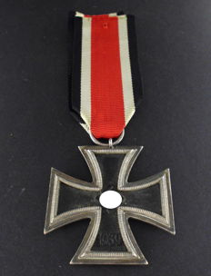 Eisernes Kreuz/ Iron cross, 2nd class, WW2, 3rd Reich, Germany