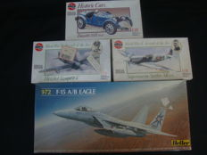 Airfix/Heller - Scale Modelling Lot