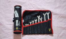 Ferrari - Kit 10 wrenches - Beta - produced only for Ferrari in limited edition - 2010