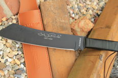 "Official John Rambo ""Signature Edition"" and ""Numbered Edition "" Machete Knife - Rambo IV"
