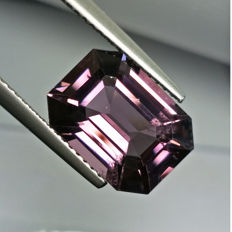 Purplish Spinel  - 5.69 ct