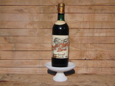 1925 Marques de Murrieta, Castillo Ygay Gran Reserva Especial - 1 bottle
