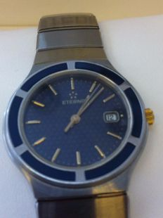 Eterna Matic Women Watch 1980