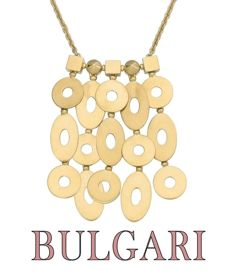 Bvlgari - Original vintage gold Bvlgari necklace with adjustable size to fit all your dresses - anno 2000 - adjustable length at 36, 38, 40 and 42 cm