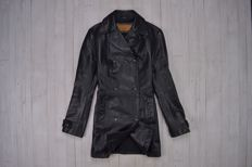 Timberland - Leather Coat