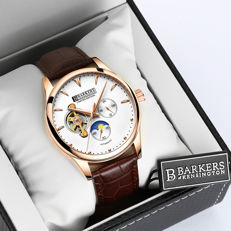 Barkers of Kensington - Automatic Rose - 6826 ROSE - Hombre - 2011 - actualidad