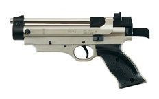 Cometa Indian Nickel - Powerful Airgun