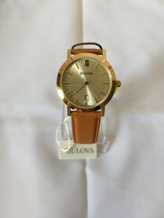 Bulova - Dress watch - 97B135 - 男士 - 2011至今