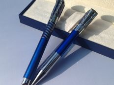Waterman Harley-Davidson special edition pen set