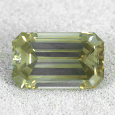 Diamond - 1.04 ct
