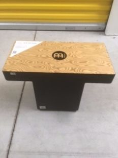 Slap Top Cajon of the brand Meinl