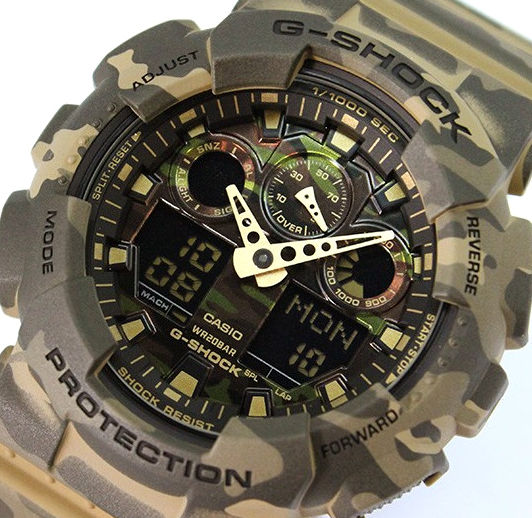 casio gshock quotmilitary modelquot new mens watch catawiki