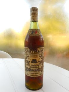 Old Cognac Castillon *** - Bottled 1960s