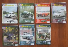 Kavel van 44 British Car Magazine