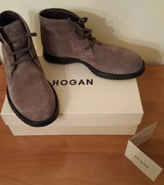 Hogan - Men's lace-up shoes - Made in Italy