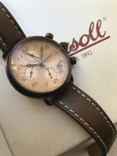 Ingersoll Balfour - Men's watch - 2015