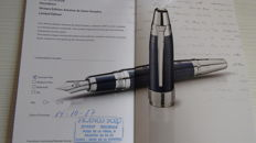 Montblanc writers edition Antoine de Saint-Exupéry Fountain pen