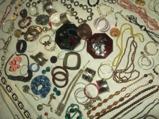 Treasure with almost 150 items and collectibles.