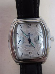 Poljot International chronograph 23 jewels chronograph - Men´s - 1990s