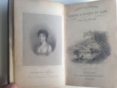 Felicia Hemans - Songs and lyrics, scenes and hymns with other poems - 1840
