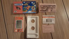 Nintendo Game and Watch - Climber